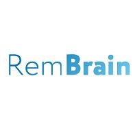 Логотип компании «Rembrain»