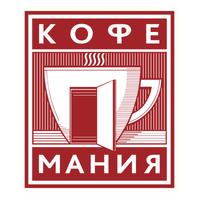 Логотип компании «Кофемания»