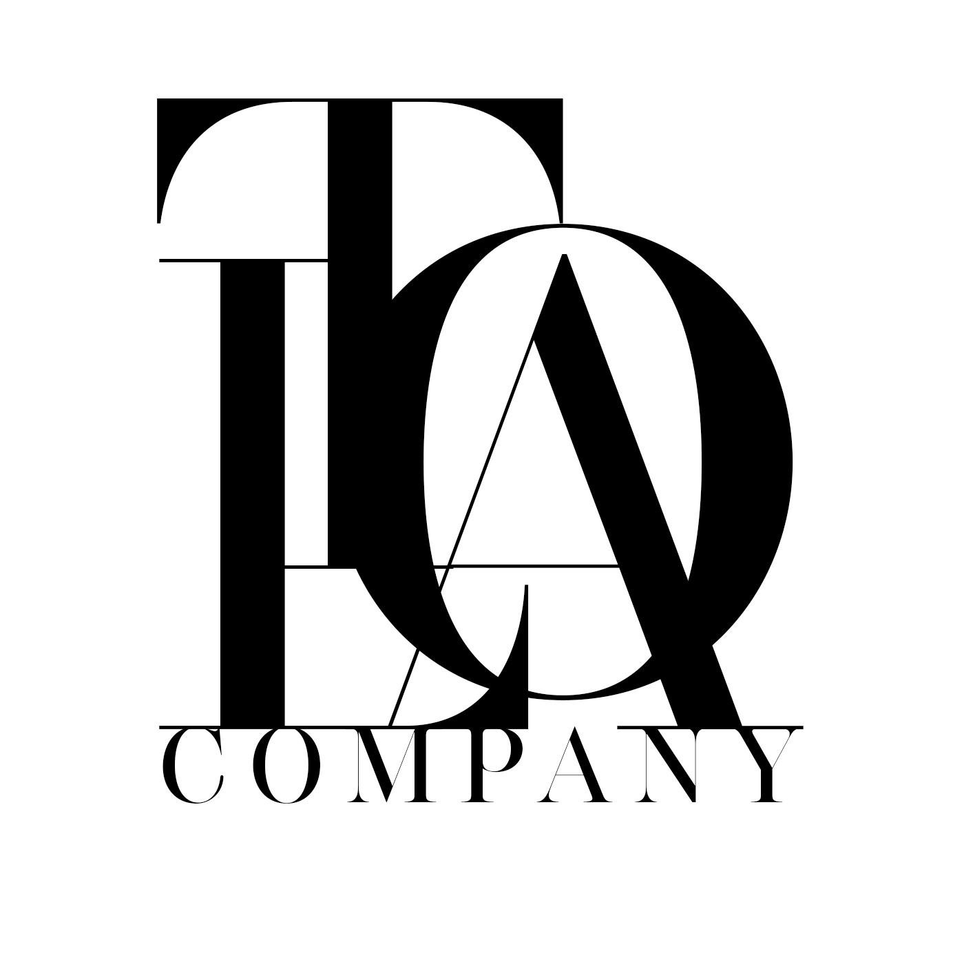 Логотип компании «TOTALLOOK»