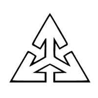 Логотип компании «Тетракуб»