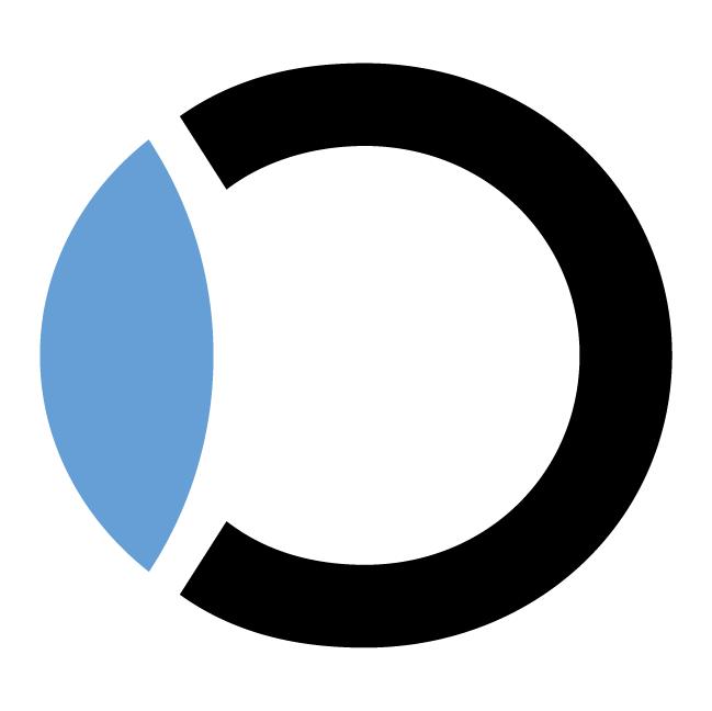 Логотип компании «Occipital»