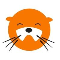 Логотип компании «Otter Education»
