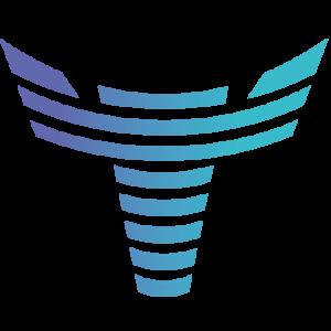 Логотип компании «Tradefora»
