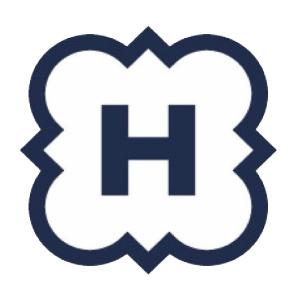 Логотип компании «HENDERSON»