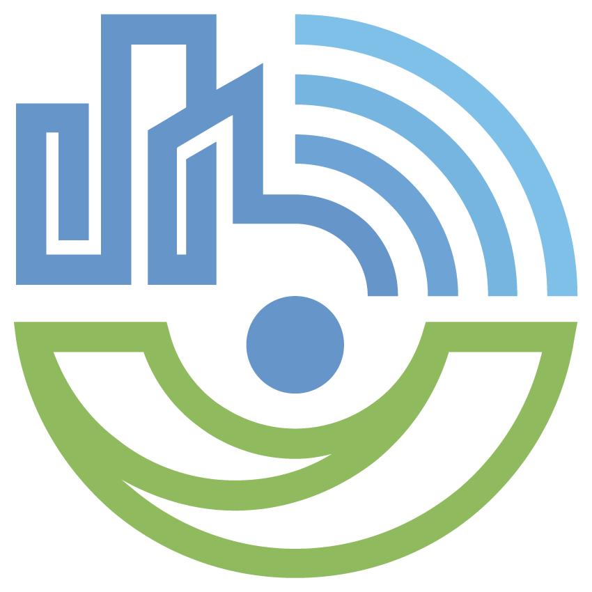 Логотип компании «ЕИС ЖКХ»
