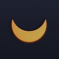 Логотип компании «Cosmic Vibrations»