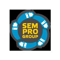 Логотип компании «SEMPROGROUP»