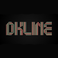 Логотип компании «DKLINE»