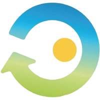 Логотип компании «ПК «Энергосбережение»»