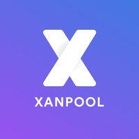 Логотип компании «XanPool»