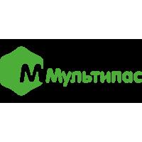 Логотип компании «Мультипас»