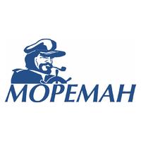 Логотип компании «Мореман»