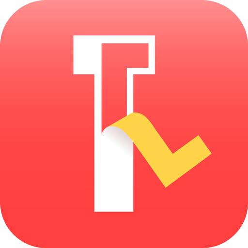 Логотип компании «Tourlead»
