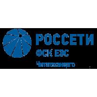 Логотип компании «Энерготелеком (Читатехэнерго)»