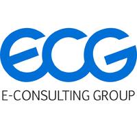 Логотип компании «E-Consulting Group»