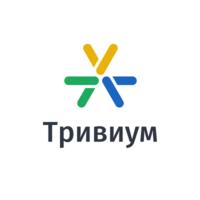 Логотип компании «Тривиум»