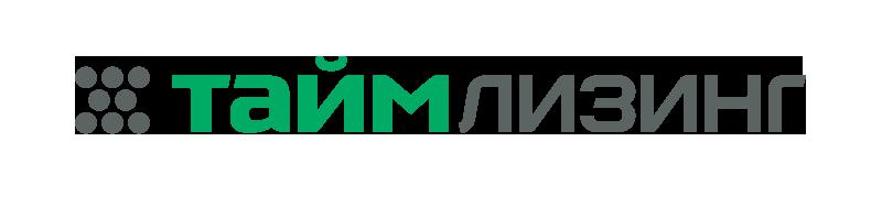 Логотип компании «ТаймЛизинг»