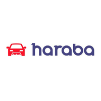 Логотип компании «Haraba»