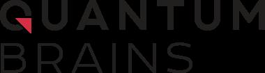 Логотип компании «Quantum Brains»