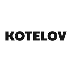 Логотип компании «Kotelov»