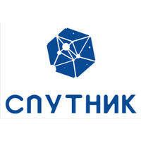 Логотип компании «Спутник»
