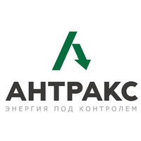 Логотип компании «Антракс»