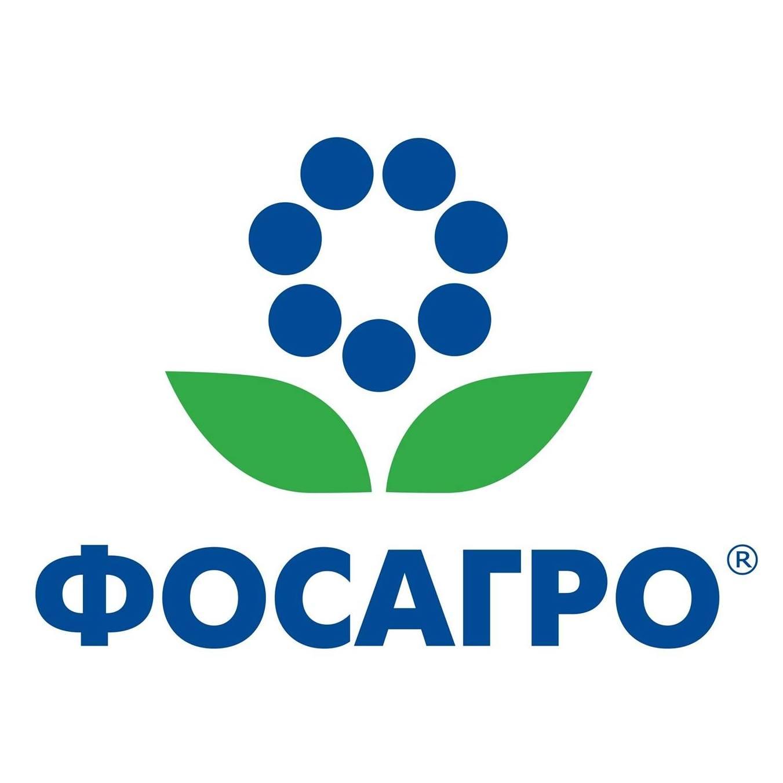 Логотип компании «ФосАгро»