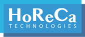 Логотип компании «Хорека Технолоджис»