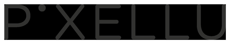 Логотип компании «Pixellu»