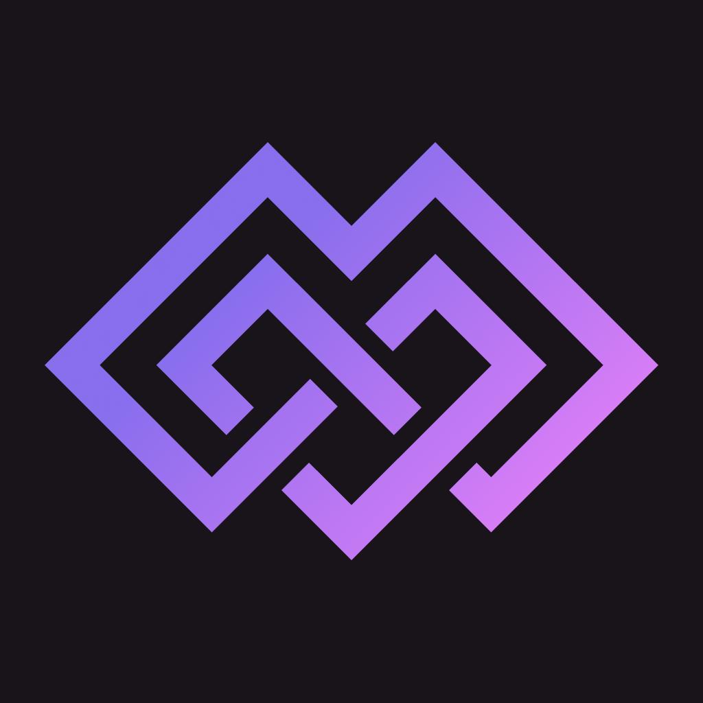 Логотип компании «MAIN»