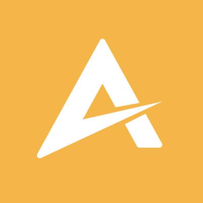 Логотип компании «Arum Trade»