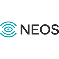 Логотип компании «NEOS»