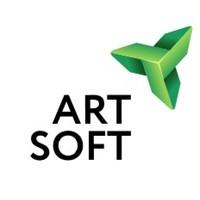 Логотип компании «Арт Софт»