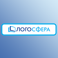 Логотип компании «Логосфера»