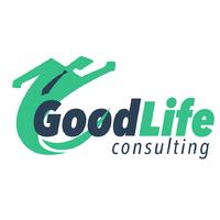 Логотип компании «Good Life»
