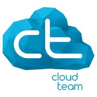 Логотип компании «Cloud Team»