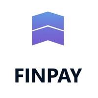 Логотип компании «FINPAY»