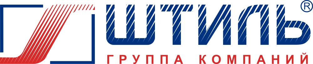 Логотип компании «ГК Штиль»
