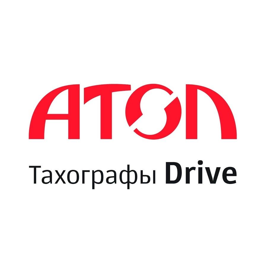 Логотип компании «Атол Драйв»