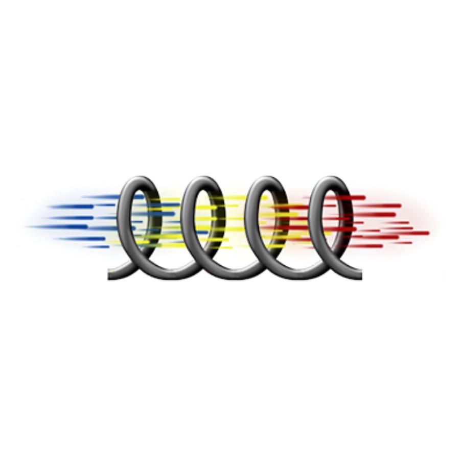 Логотип компании «НПП Телда»