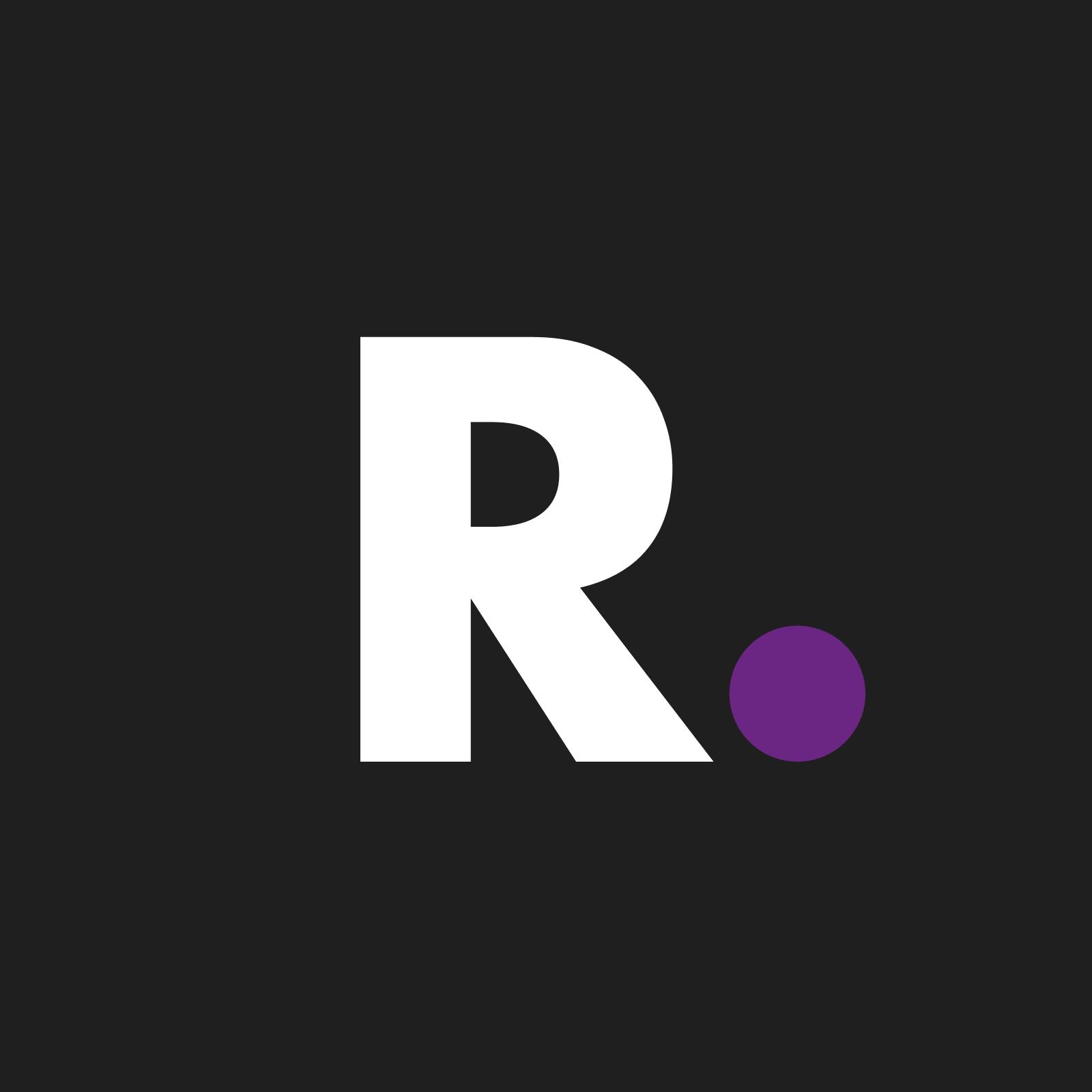 Логотип компании «Realiste»