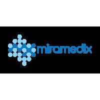 Логотип компании «Мирамедикс»