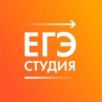 Логотип компании «ЕГЭ Студия Анны Малковой»