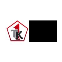 Логотип компании «Первая Трубная Компания»