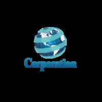Логотип компании «WOW Corporation»
