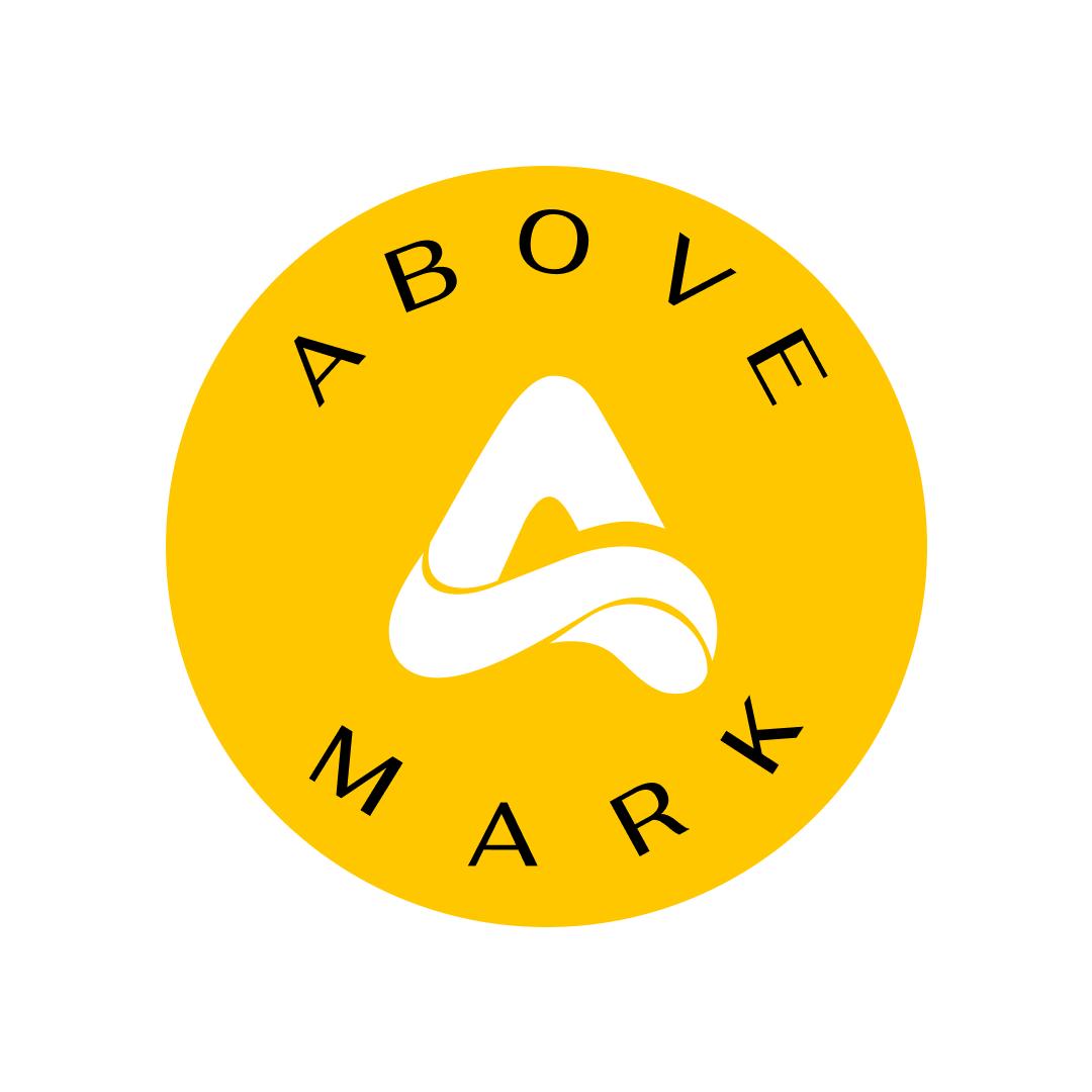 Логотип компании «Abovemark»
