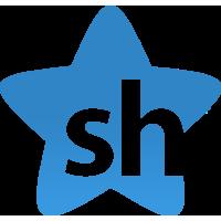 Логотип компании «Shastic Inc.»