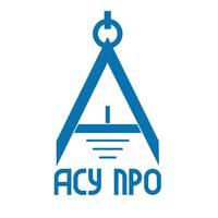 Логотип компании «АСУ ПРО»