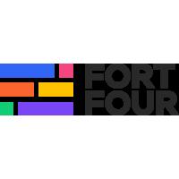 Логотип компании «Fort Four»
