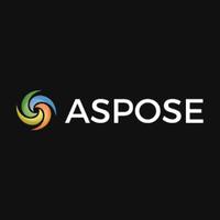 Логотип компании «Aspose Pty Ltd»